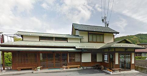 長野県茅野市の和洋菓子 梅月米沢店・ジェラテリア旬